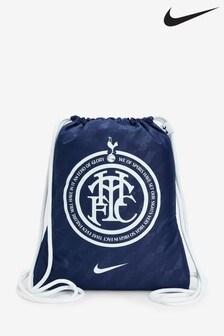 Nike Blue Tottenham Hotspurs Gymsack