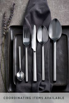 Kensington 32pc Cutlery Set
