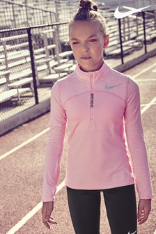 Nike Dry Element Long Sleeve Top