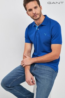 a8261d33352 Buy Men's tops Shortsleeve Shortsleeve Tops Gant Gant from the Next ...