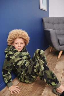 Camo All-In-One (3-16yrs)
