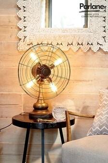 Parlane Fan Lamp