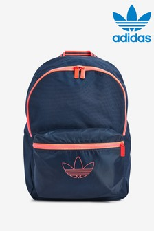 adidas Originals Navy/Orange Spirit Backpack
