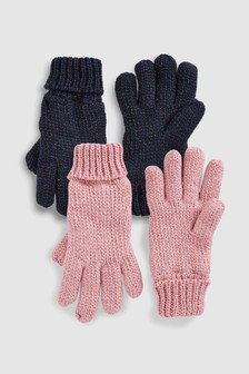 Thinsulate® Gloves Two Pack (Older)