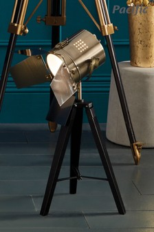 Hereford Tripod Table Lamp by Pacific Lighting