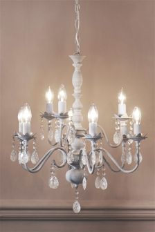 Bethany 9 Light Chandelier
