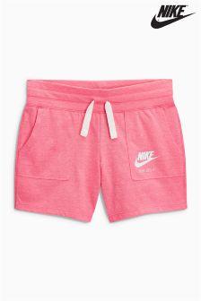 Short de gym Nike vintage