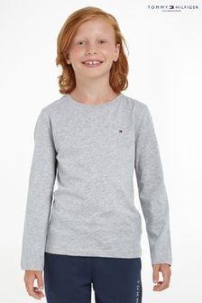 Tommy Hilfiger Basic Long Sleeve Top