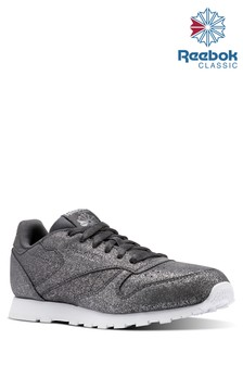 Baskets Reebok Classic anthracites