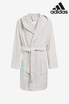 adidas Neutral Bathrobe