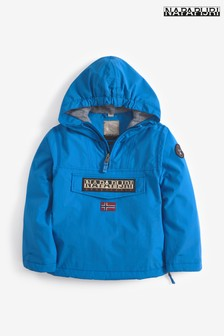 Napapijri Boys Rainforest Jacket