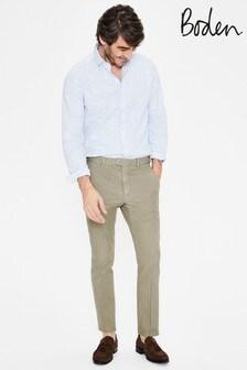 Boden Silver Blakeney Trouser