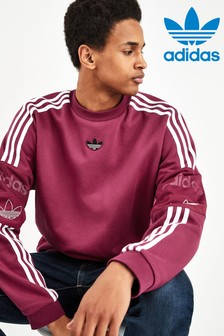adidas Originals Red Spirit Crew Sweater