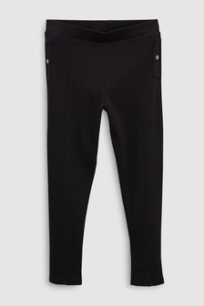 Ponte Leggings (3-16yrs)