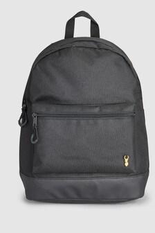 Рюкзак с нашивкой в виде оленя
