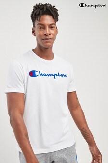 Champion Timeless Logo T-Shirt