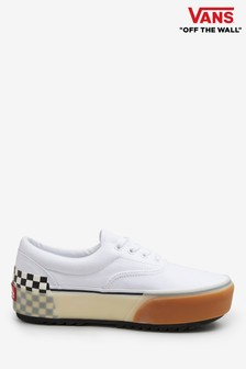 Vans Era Stacked Trainers
