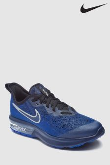 Nike Navy Air Max Sequent 4 RFL
