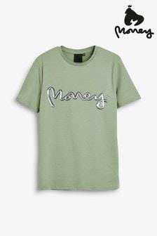 Money Chrome Ape T-Shirt