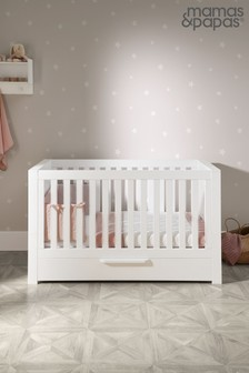 Mamas & Papas Franklin Cot Bed