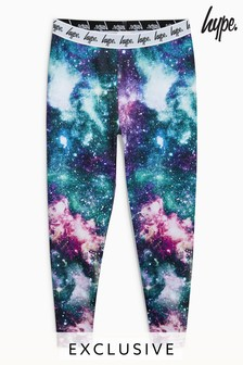 Hype. Space Print Legging