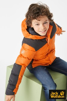 Jack Wolfskin Mount Cook Jacket