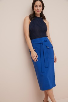 c26dee653 Pencil Skirts | Tulip & Long Pencil Skirts | Next Official Site
