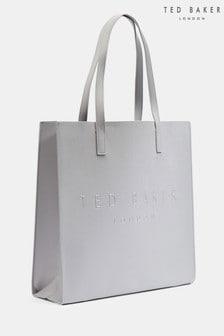 Ted Baker Soocon Crosshatch Large Icon Bag