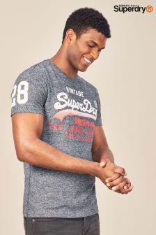 Superdry Script T-Shirt