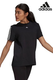 adidas Essentials Double Knit T-Shirt