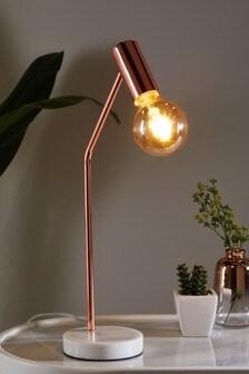 Laguna Task Table Lamp