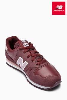 New Balance Red 373