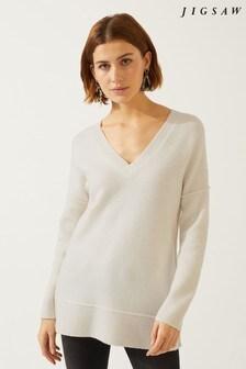 52d04d542e70f Buy Women s knitwear Casual Casual Knitwear Jumpers Jumpers Jigsaw ...
