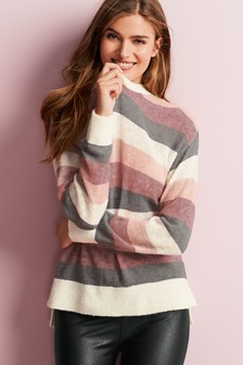 Lofty Stripe Jumper
