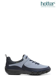 Hotter Journey GTX Wide Fit Lace-Up Shoes