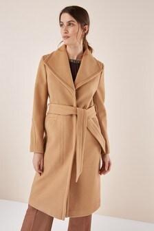 6b18355a3e6f Womens Work Coats
