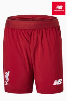 New Balance Liverpool FC 2018/19 Kids Short