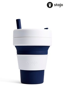 Stojo 16oz Reusable Biggie Cup