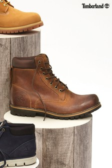 Timberland® Copper Roughcut Rugged 6 Inch Boot