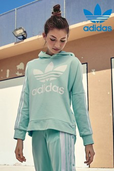 adidas Originals Mint Adibreak Hoody