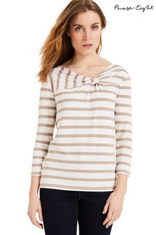 067ae279 Striped T-shirts for Women | Long & Short Sleeve Striped T-shirts ...
