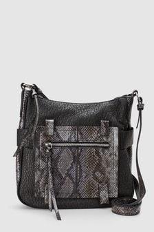 Повседневная сумка-портфель