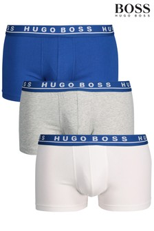 BOSS Boxer Three Pack