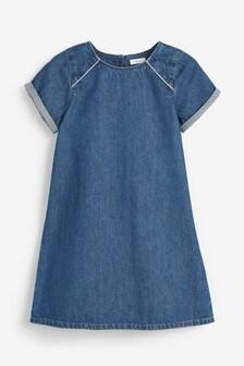 Shift Dress (3-16yrs)