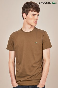 Lacoste® Classic Tee