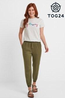 Tog 24 Notton Womens TENCEL™ Short Trousers