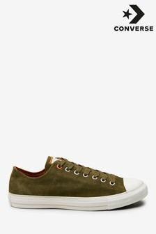 Converse Chuck Taylor All Star Low Trainers
