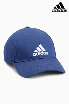 adidas Adult Blue Cap