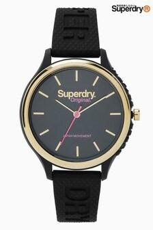 Superdry Sapporo Fluoro Watch