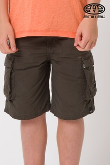 Animal Grey Bro Walkshort